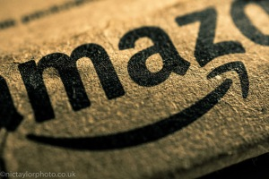 Amazon Packaging by Nic Taylor on Flickr